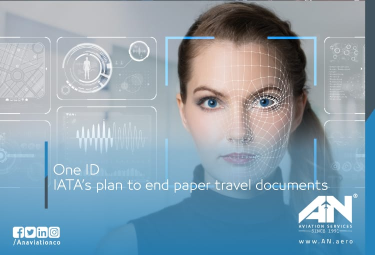 One ID: IATA's plan to end paper travel documents