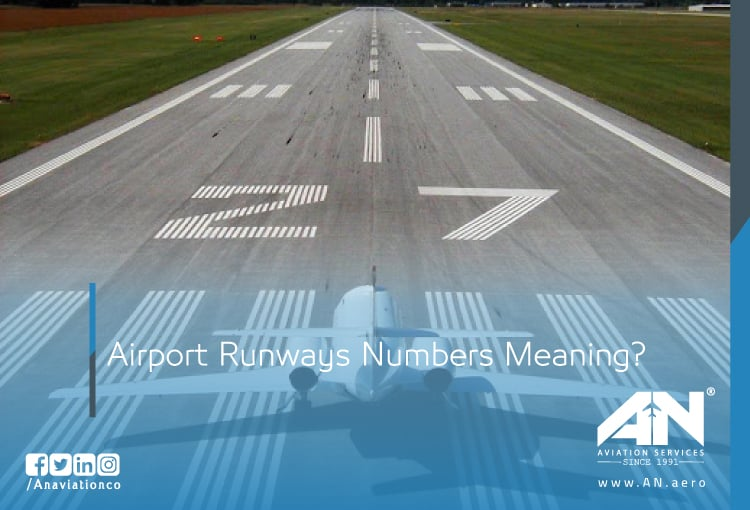 Airport Runways Numbers Meaning