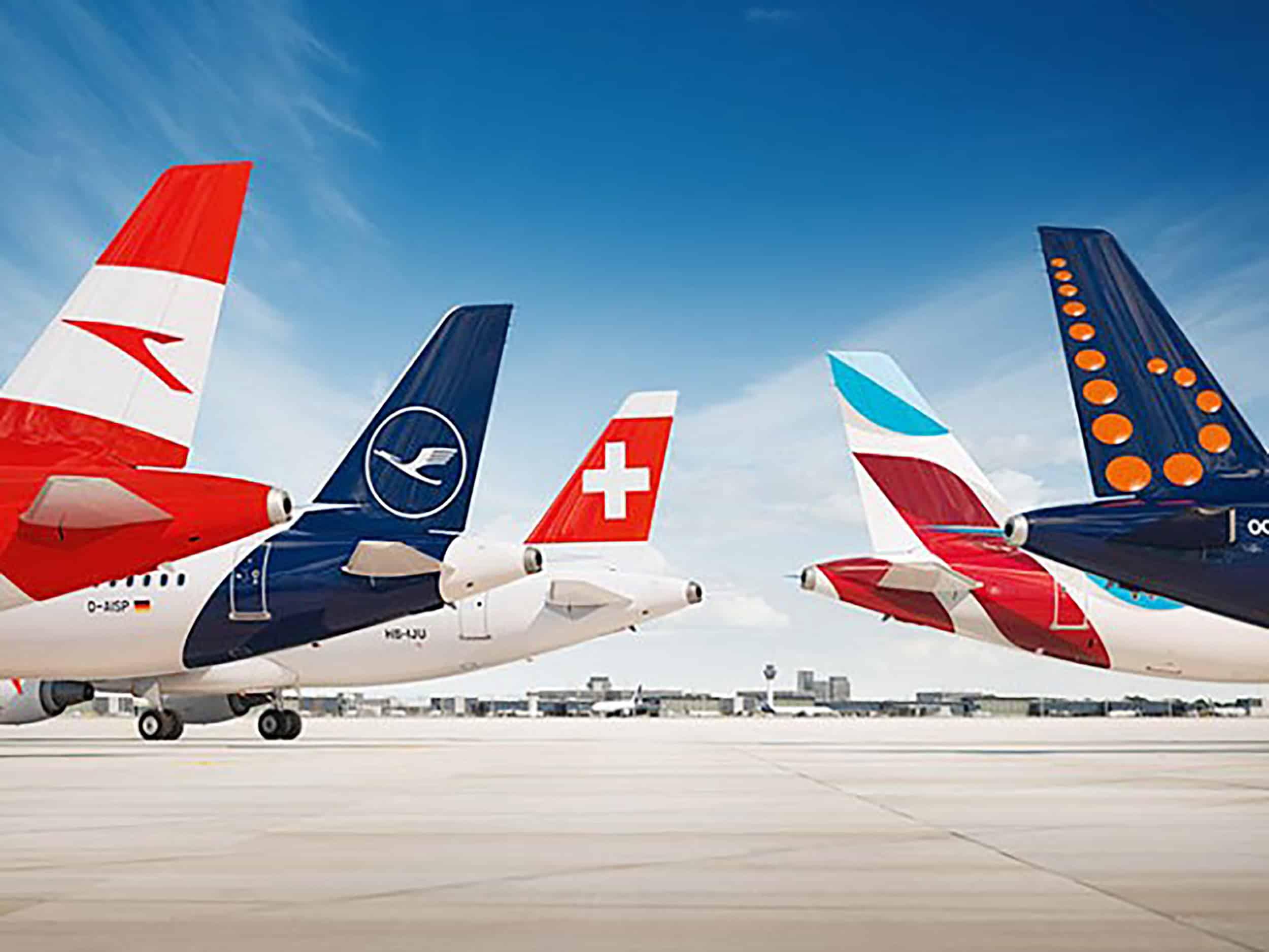 inflight european carriers