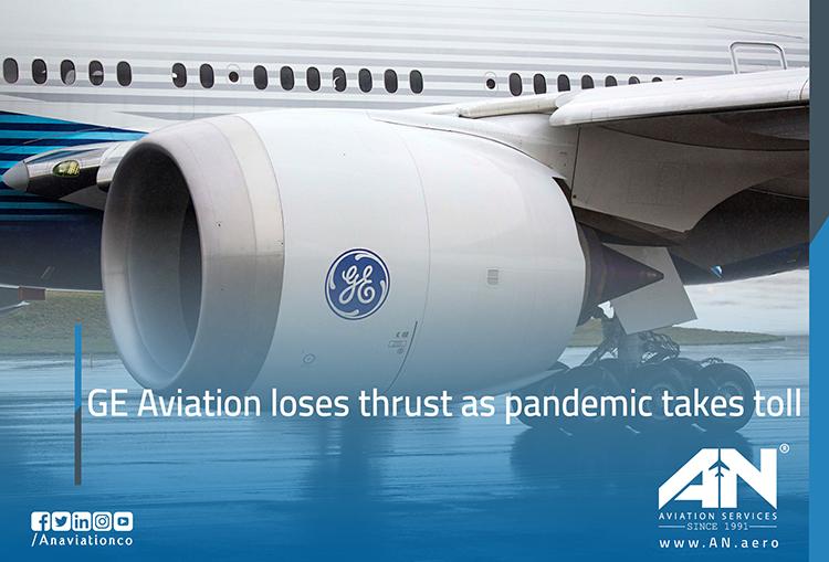 GE Aviation