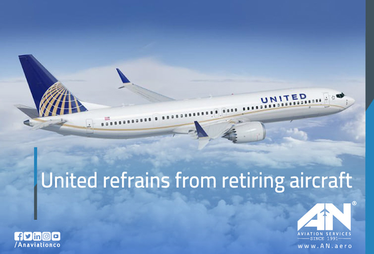 refrains from retiring aircraft