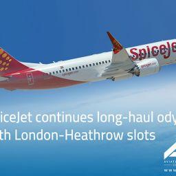 SpiceJet designated airline