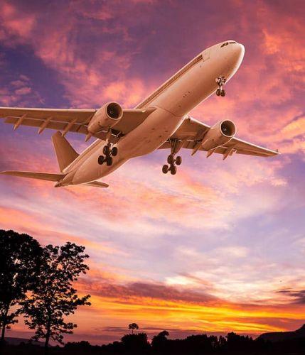 Overflight & Landing Permits