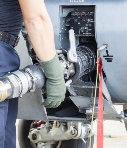 Aviation Fuel Service
