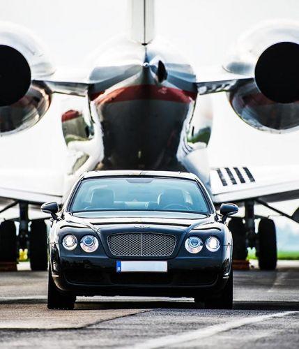 VIP Handling